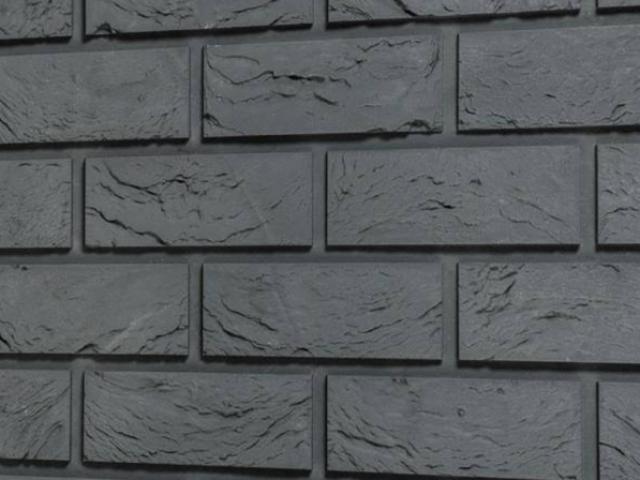 Coverstone baksteenpaneel - muisgrijs