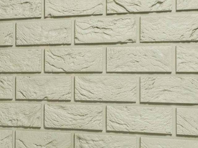 Coverstone baksteenpaneel - beige